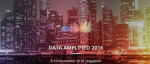 XBRL konferens Singapore 2016