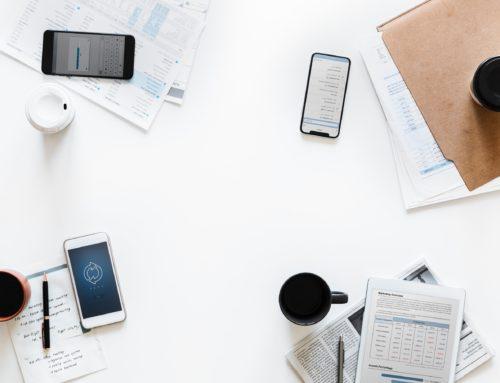 Medlemsaktivitet – Digital signering av finansiella rapporter