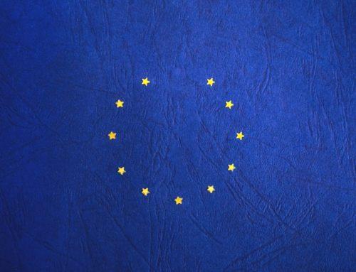 Europakommissionen godkänner RTS med iXBRL som bas