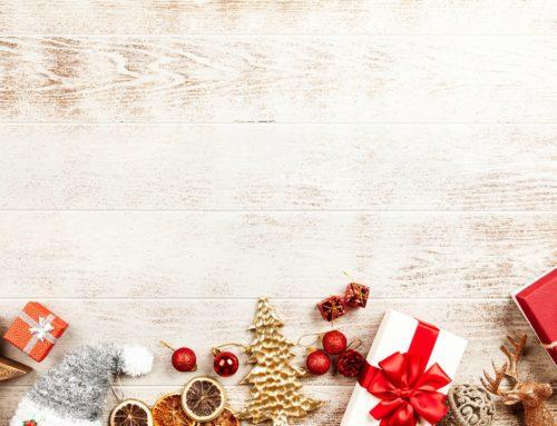 Julhälsning från XBRL Sweden